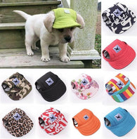 Dog Sport Hat / Baseball Cap - Protection with Style!-unique-Pets Hub Home