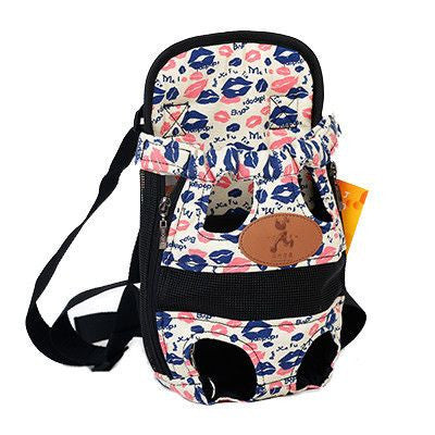 Dog/Puppy Breathable Carrier-Accessories-Lips-S-Pets Hub Home