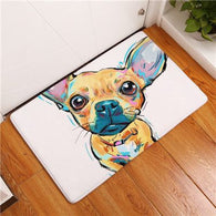 PETMAT Anti-slip Floor Mat - Chihuahua-Themed Gifts-S-Pets Hub Home