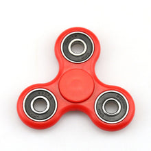 Color Tri-Spinner Fidget Toy Hand Spinner