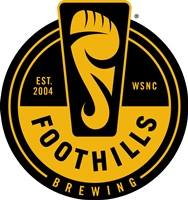 Foothills Beer Dinner *POSTPONED*