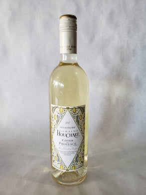 Houchart White Wine