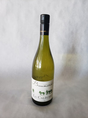 La Caleche White Wine