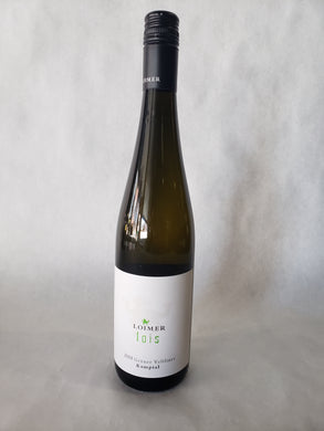 Loimer White Wine