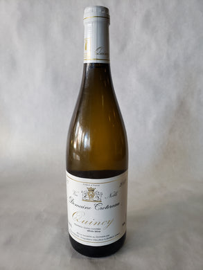 Quincy White Wine