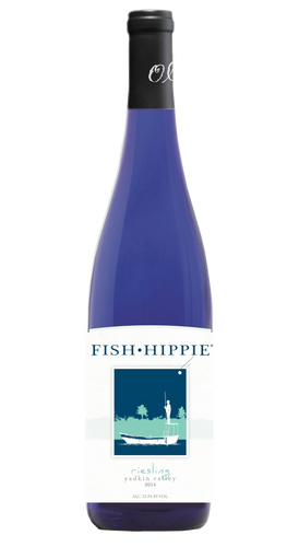 Fish Hippie Riesling