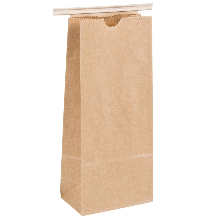 Kraft Coffee Bag
