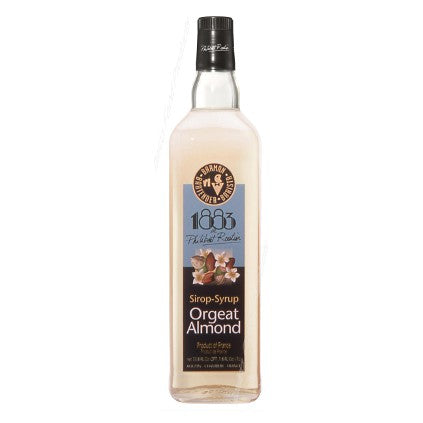 1883 Almond Syrup 1000 mL