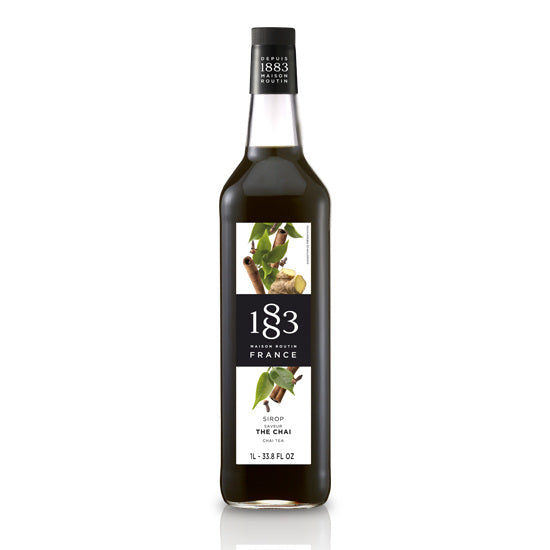 1883 Chai Syrup 1000 mL