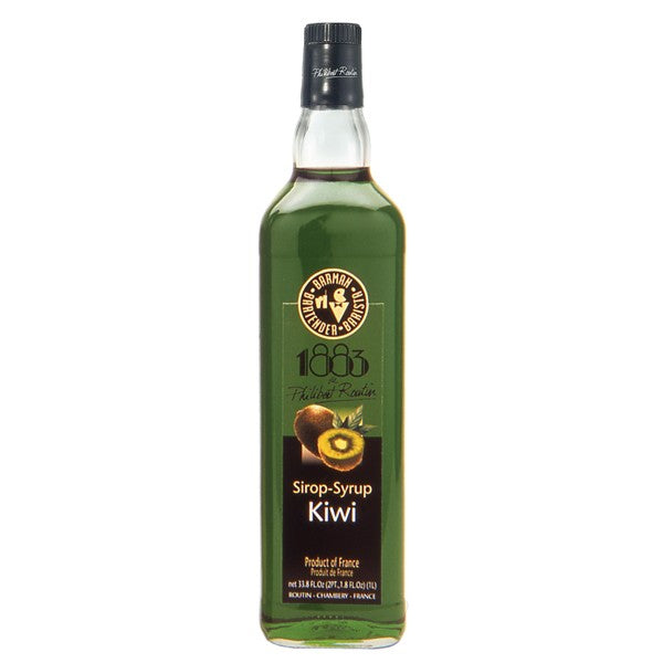1883 Kiwi Syrup 1000 mL