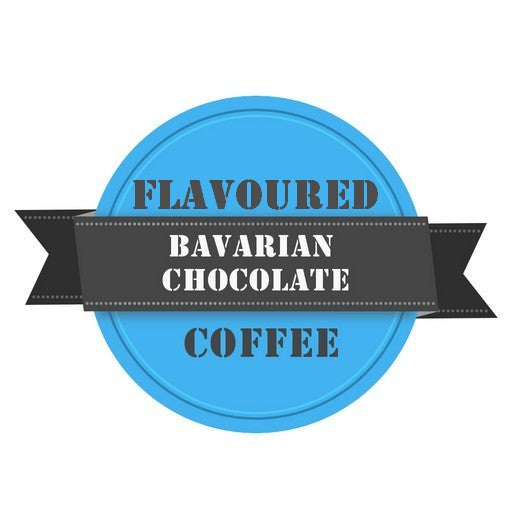 Bavarian Chocolate Flavoured Coffee