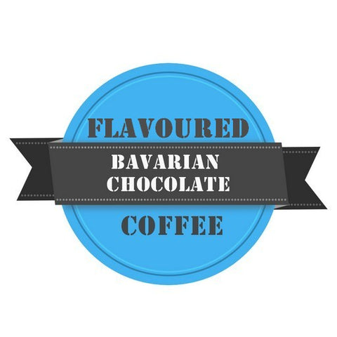 Irish Cream Flavoured Coffee