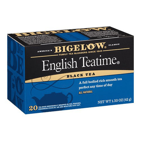 Bigelow Pomegranate Green Tea 28ct