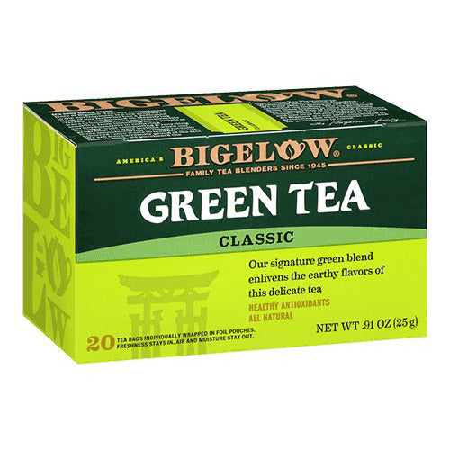 Bigelow Green Tea Classic 28ct