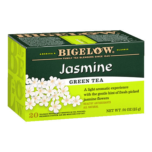 Bigelow Jasmine Green Tea 28ct
