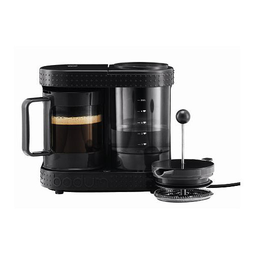 Bodum Bistro Electric French Press 4 Cup
