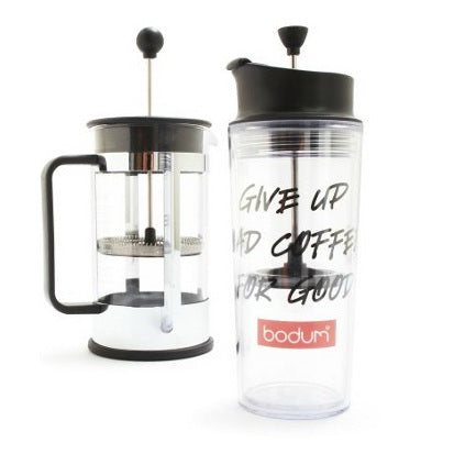 Bodum Kenya Coffee Maker Set