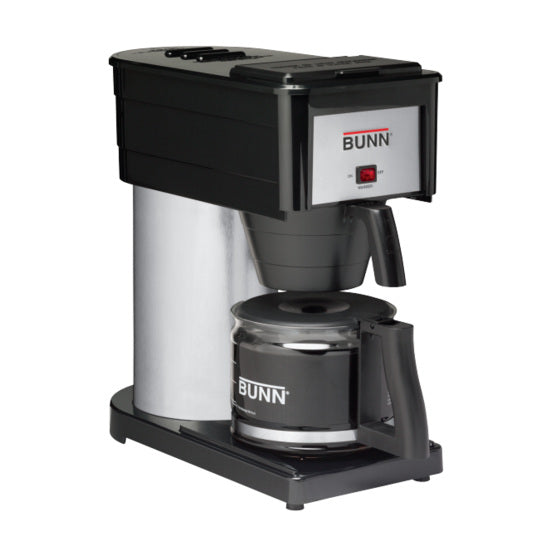 Bunn BX Brewer 10 Cup Coffee Machine