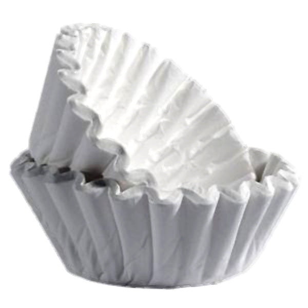 Bunn 12 Cup OEM Paper Coffee Filter 1000 ct