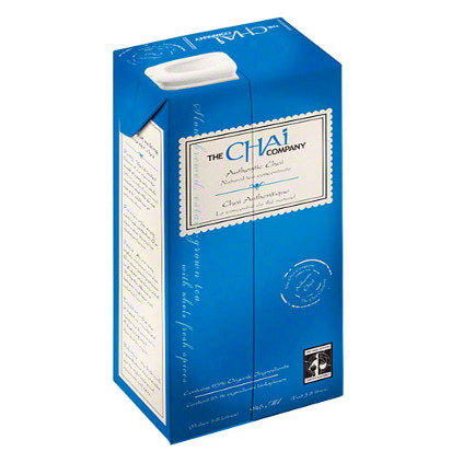 Chai Co. Organic Chai 946 mL