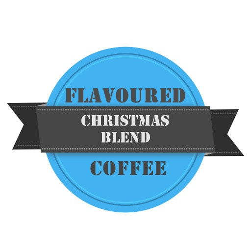 Christmas Blend Flavoured Coffee
