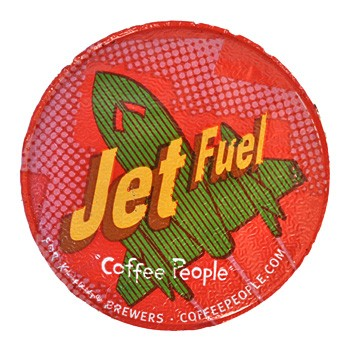 Coffee People Jet Fuel 96 ct