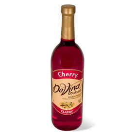 DaVinci Strawberry Syrup 750 mL