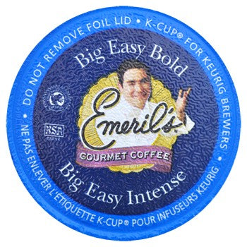 Emerils Big Easy Bold 96 ct