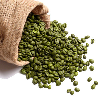 Ethiopian Limu Green Coffee