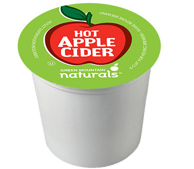 Green Mountain Apple Cider 96 ct