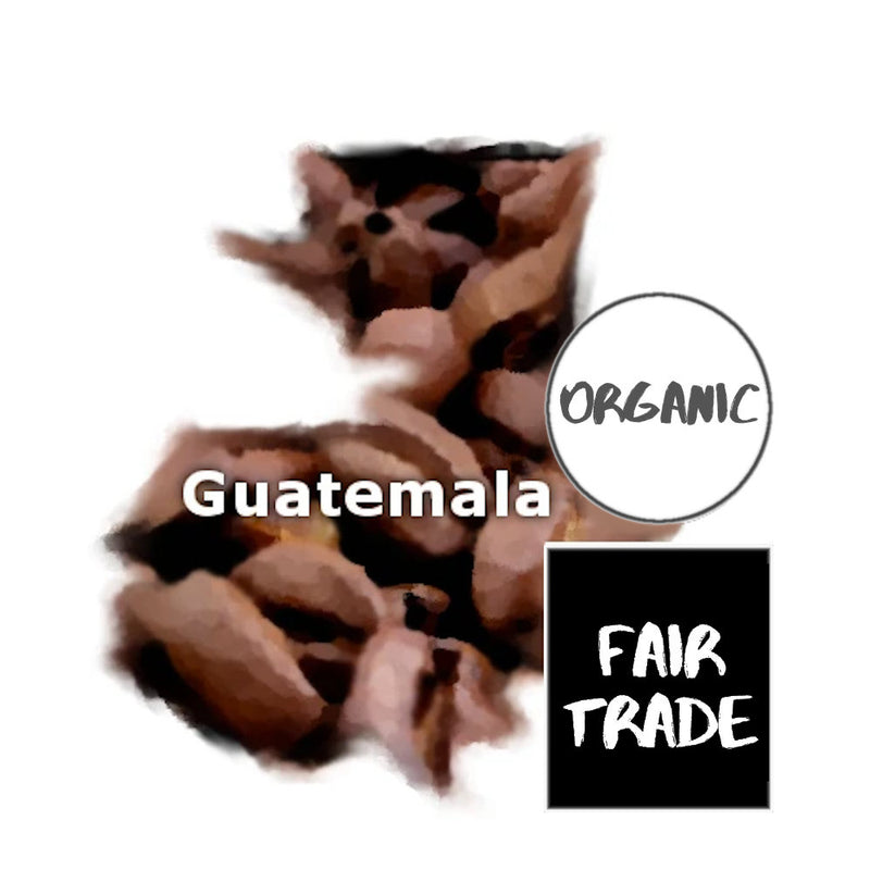 Guatemalan Fair Trade Organic Coffee