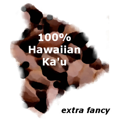 Hawaiian Ka'u Extra Fancy