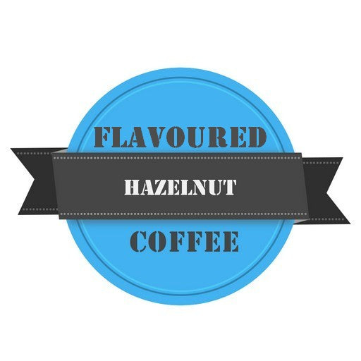 Hazelnut Flavoured Coffee