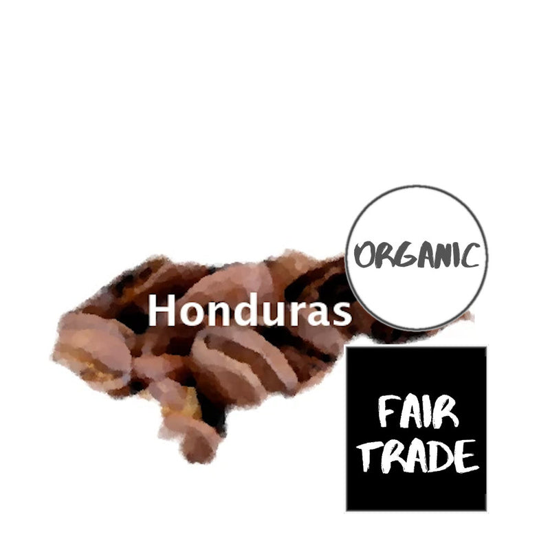 Honduras Fair Trade Organic Coffee