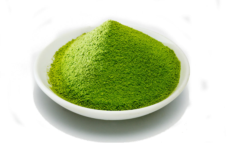 Izu Matcha Green Tea 200g