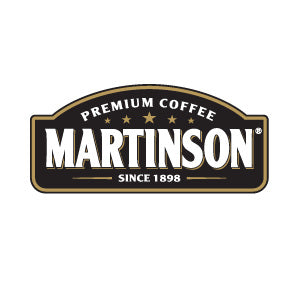 Martinson French Roast 24 Cups
