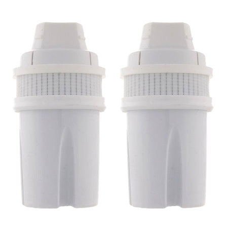 Mavea Classic Fit for Brita Water Filter 2 Pack
