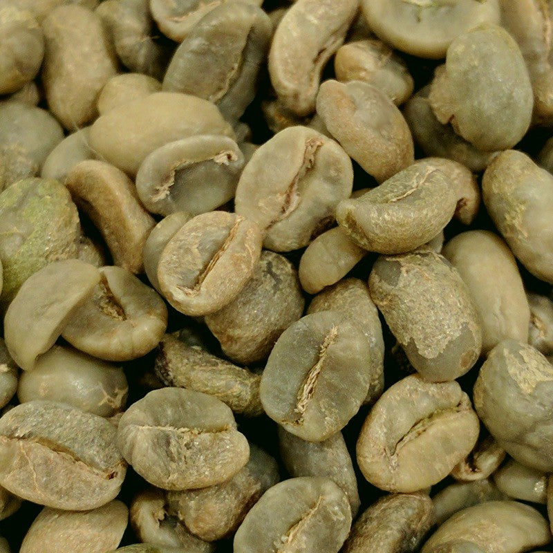 Mexican Chiapas Green Coffee