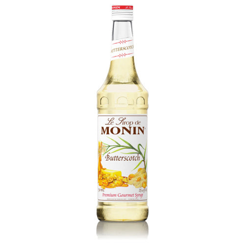Monin Butterscotch Syrup 1000 mL