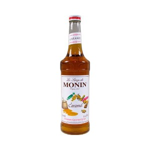 Monin Caramel Syrup 750 mL