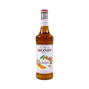 Monin Cinnamon Bun Syrup 750 mL