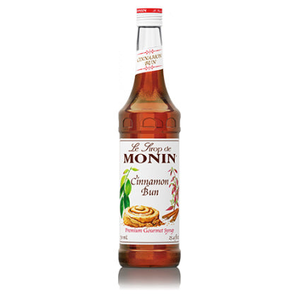 Monin Ginger Syrup 750 mL