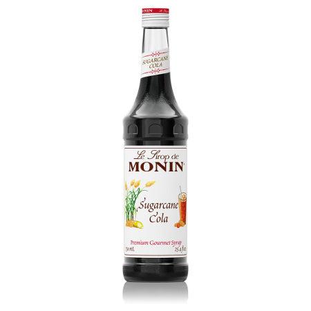 Monin Sugarcane Cola Syrup 750 mL