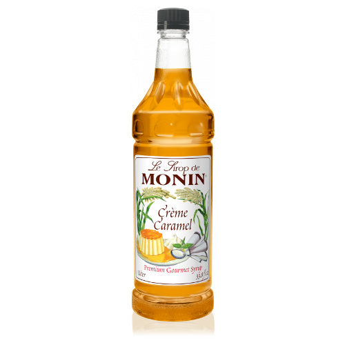 Monin Creme Caramel 1000 mL