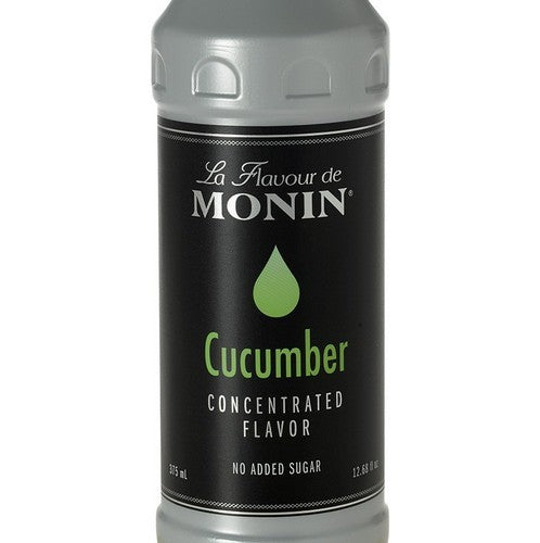 Monin Cucumber Concentrated Flavour 375 mL