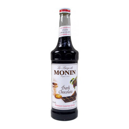 Monin Dark Chocolate Syrup 750 mL