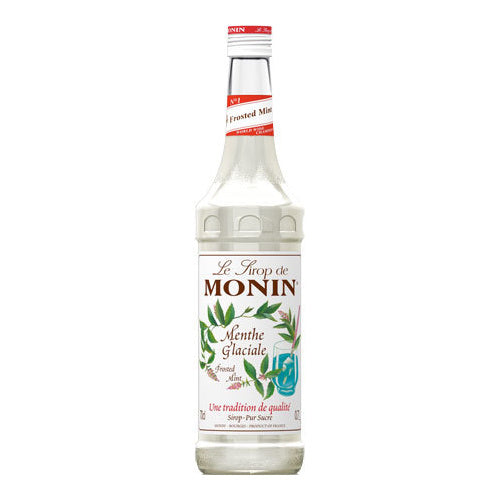 Monin Frosted Mint Syrup 750 mL