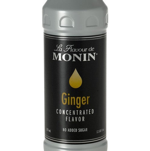 Monin Ginger Concentrated Flavour 375 mL
