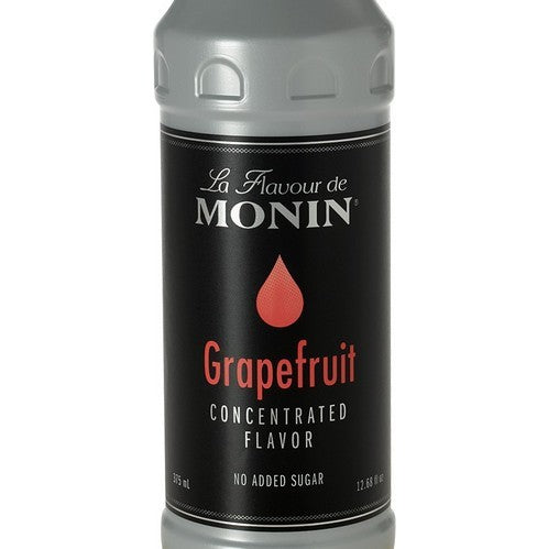 Monin Grapefruit Concentrated Flavour 375 mL