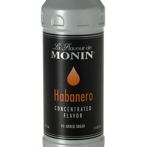 Monin Habanero Concentrated Flavour 375 mL